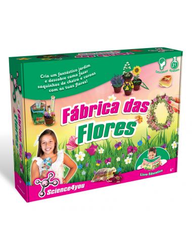 Fábrica das Flores
