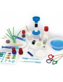 El MEU Primer Kit de Ciencias - Edición en Catalán