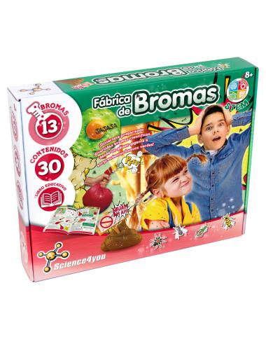 Fábrica de Bromas