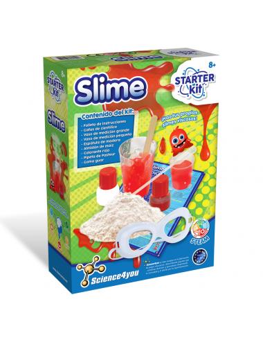 Starter Kit Slime