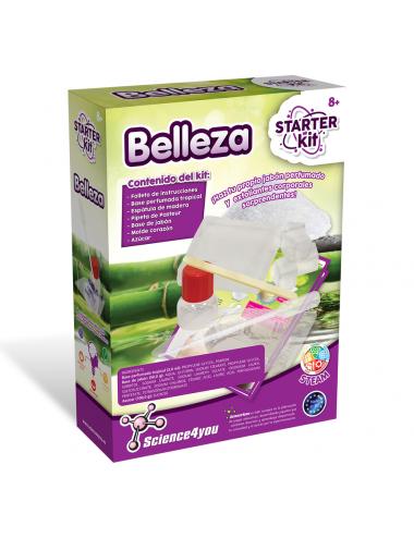 Starter kit Belleza