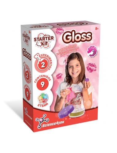 Starter Kit Gloss