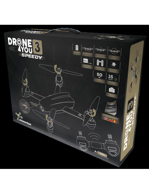 Drone con Cámara -...