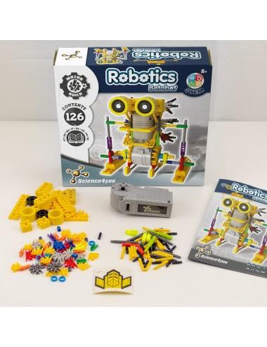 Robotics - Betabot