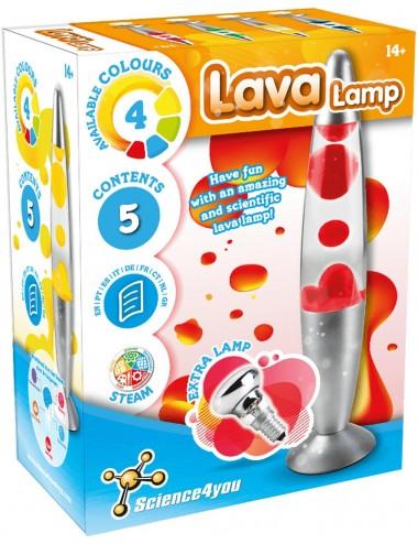 Lava Lamp - Edicion Especial