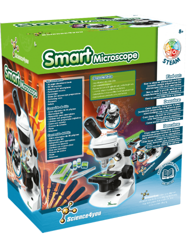 Microscopio Inteligente