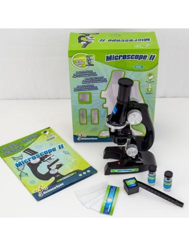 Microscopio II