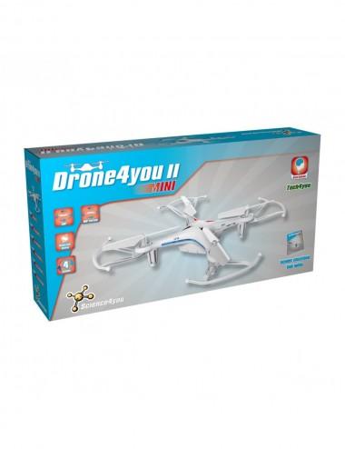 Mini Drone -Drone4you II Mini
