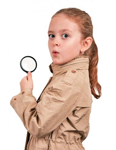 Laboratorio de Detectives