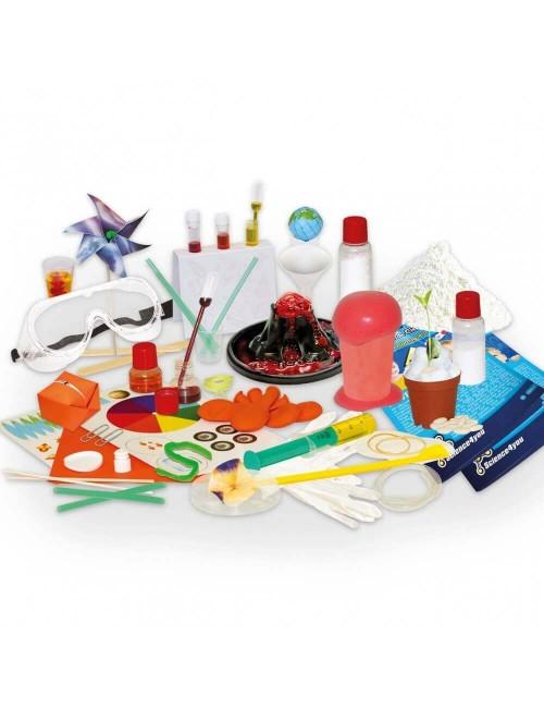 Super Kit de Ciencias de El...