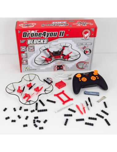 Drone para Niños -...